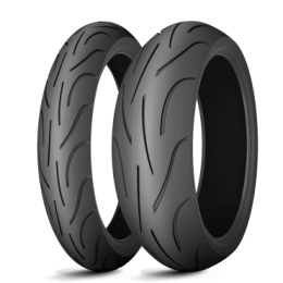 120/70 ZR 17	58(W)	Ön Lastik - MICHELIN Pilot Power 2CT