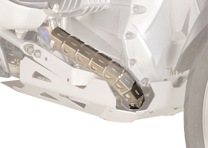 Givi S280 Manifolt Koruma (32 mm.)