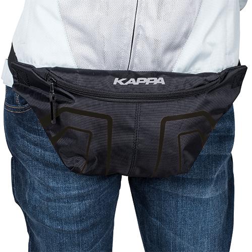 Kappa LH211 Bel Çantası