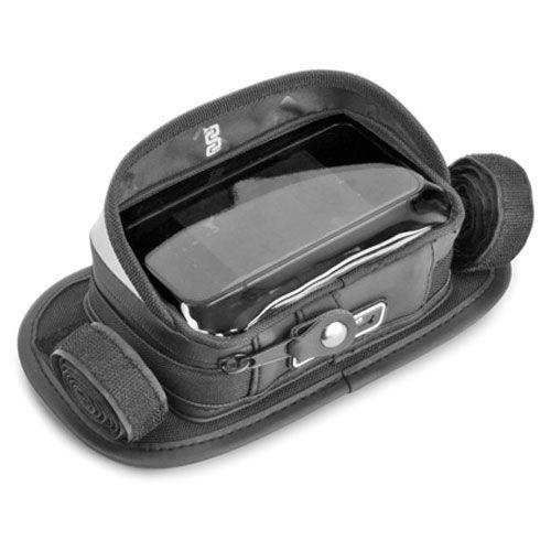 OJ JM0890 Case Universal Navigasyon ve Telefon Çantası (14 x 9 x 5 cm)