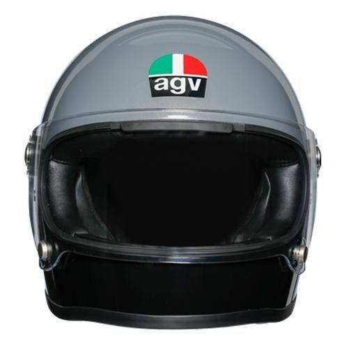 Agv X3000 Multi Superba Kapalı Kask