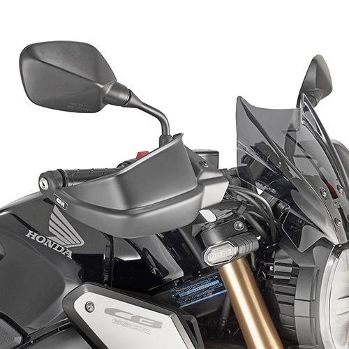 Honda CB 650F (17>18) / CB 650 R (19 > 20) El Koruma (Givi HP1159)