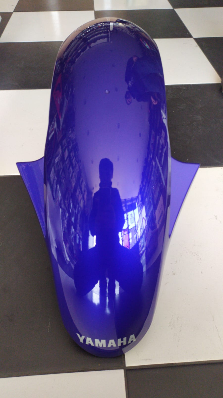 Yamaha R25 Çamurluk 2019 model