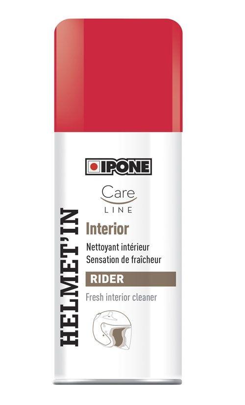 Ipone HelmetIn Kask İçi Temizleme Spreyi (150 ml)
