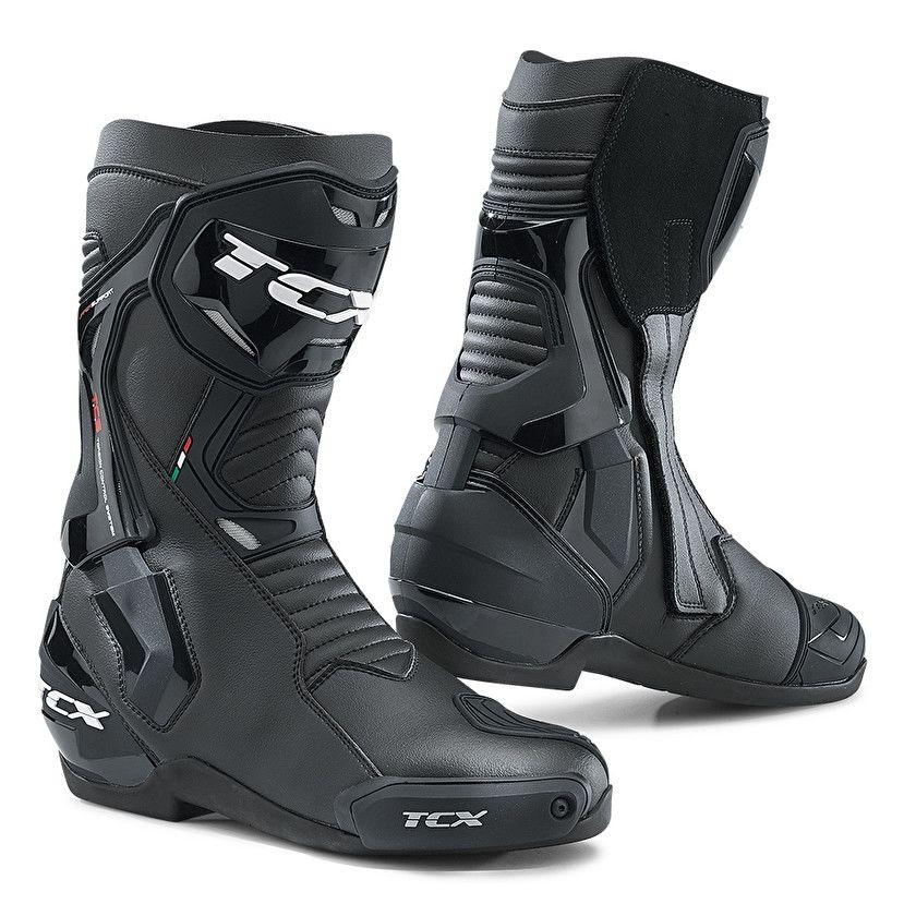 TCX ST-Fighter Çizme (Siyah)