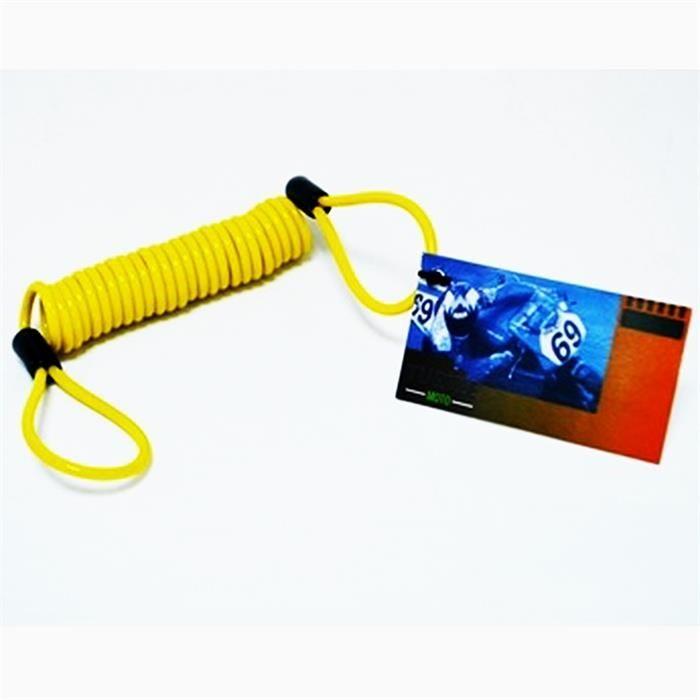 Kilit Hatırlatıcı Kablo