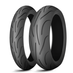 160/60 ZR 17	69(W)	Arka Lastik - MICHELIN Pilot Power 2CT