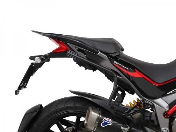 Ducati Multistrada 1200/Enduro (16/18) Yan Çanta Taşıyıcısı (Shad DOML97IF)