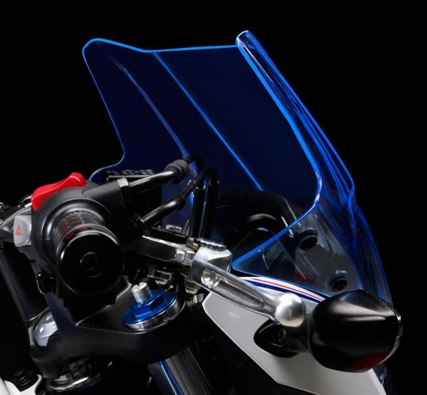 Honda CB 650F (17) Ön Cam Siperlik Givi A1159BL