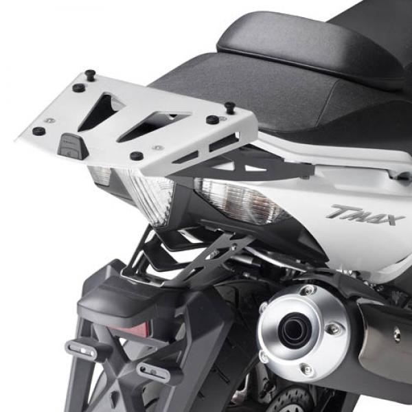 GIVI SRA2013 YAMAHA T-MAX 500 (08-11) - T-MAX 530 (12-16) ARKA ÇANTA TAŞIYICI