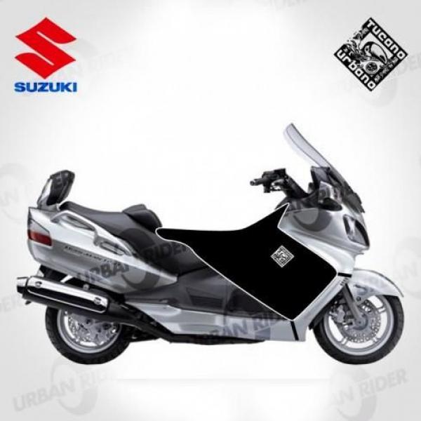 Tucano Urbano Suzuki Burgman 650 Diz Örtüsü Termoscud® R037