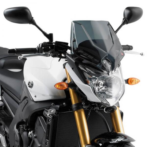 Yamaha FZ8 (10 > 15) Rüzgar Siperlik  A287