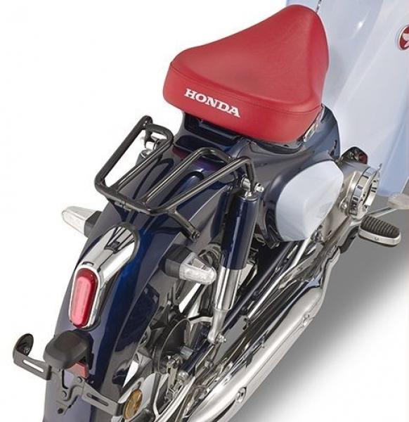 Honda Super Cub C125 (18>19) Arka Çanta Taşıyıcısı (Givi SR1168)Givi