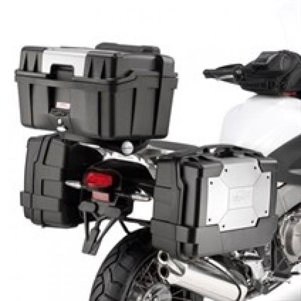 Kappa Klr1110 Honda Vfr 1200X Crosstourer (12-18) Yan Çanta Taşıyıcı