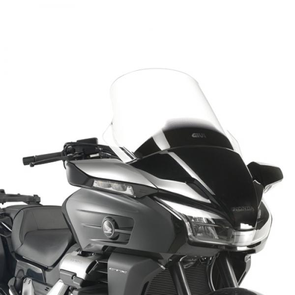 Honda CTX 1300 (14 > 16) Ön Cam Siperlik Givi D1134ST