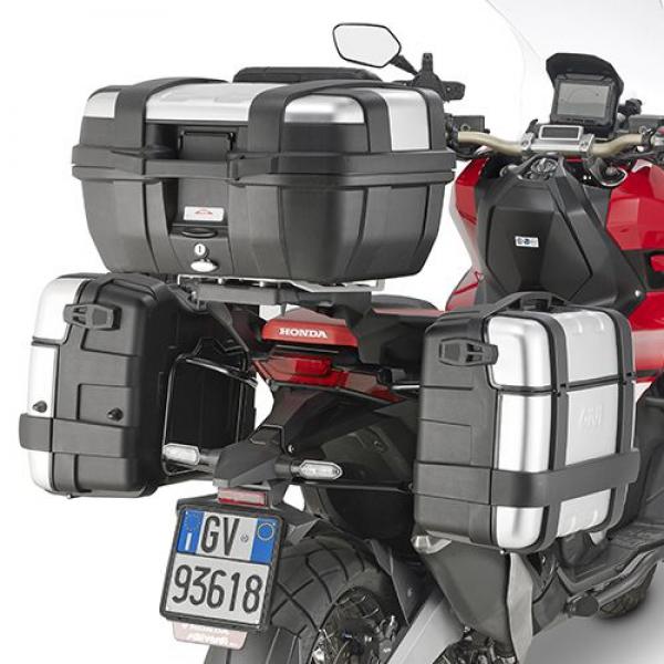 Honda X-ADV 750 (17>19) Yan Çanta Taşıyıcısı (Givi PL1158)Givi