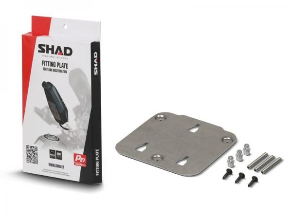 Shad X011PS Depo Üstü Çanta Bağlantı Aparatı