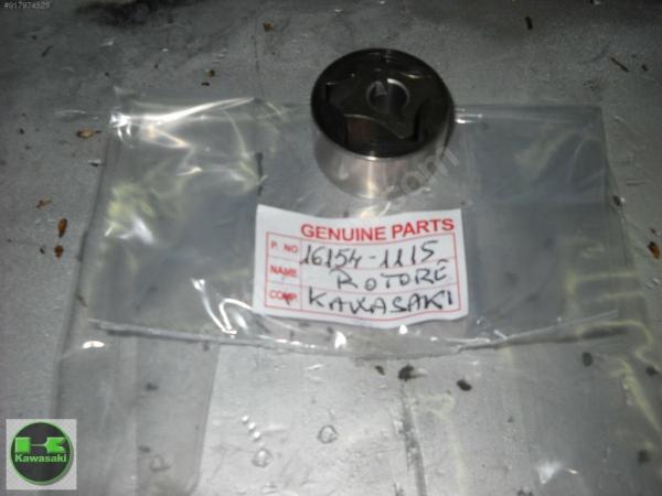 98-04 kawasaki zx6 yağ pompası zx 636 yağ pompası sıfır orıjınal  16154-1115