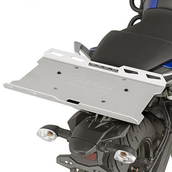 Givi EX2M Universal Alüminyum Kumaş Çanta TaşıyıcısıGivi