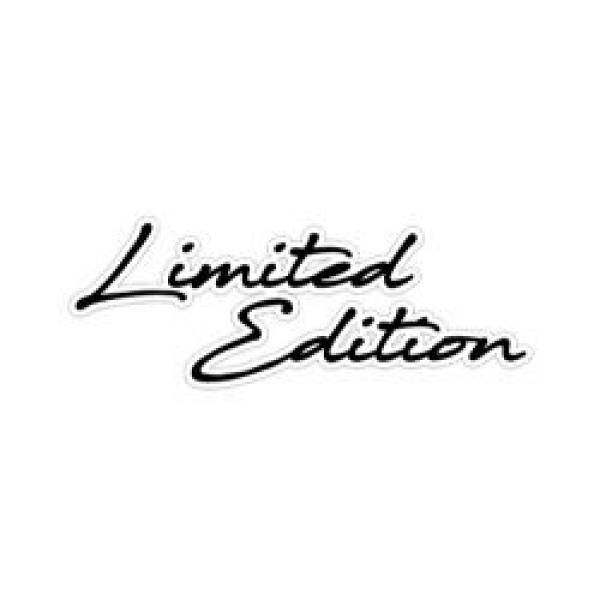 Mr.Sticker RFHLM113 Limited Edition Etiketi