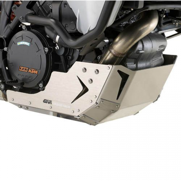 KTM Adventure - Super Adventure R-S 1050-1090-1190-1290 (13>18) Karter Koruma (Givi RP7703)