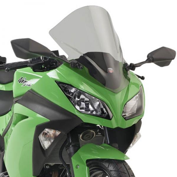 Kawasaki Ninja 300 (13 > 17) Ön Cam D4108S