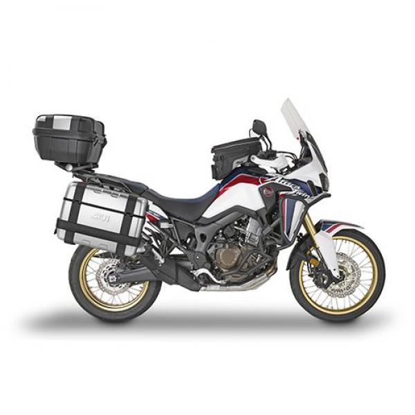 Honda CRF1000L Africa Twin (16>17) Yan Çanta Taşıyıcısı (Givi PLR1144)