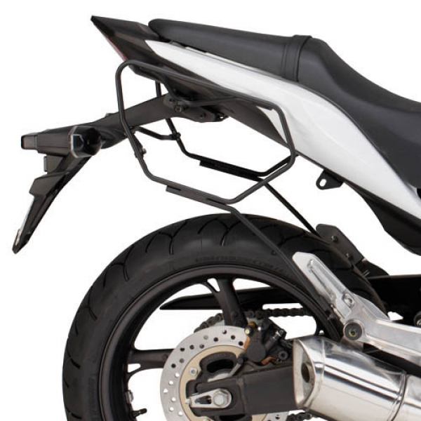 Honda HORNET 600 (11-13) - CBR 600 F (11-13) Yan Heybe Demiri (Givi TE1102)Honda