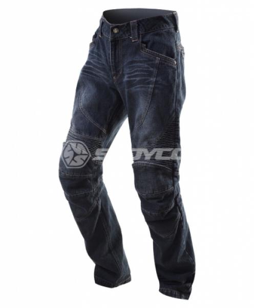 Scoyco Korumalı Kot Pantalon