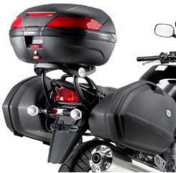 Suzuki GSX 650F (08 > 14) / GSX 1250F (10 > 16) Yan Çanta Taşıyıcısı (Kappa KLX539)