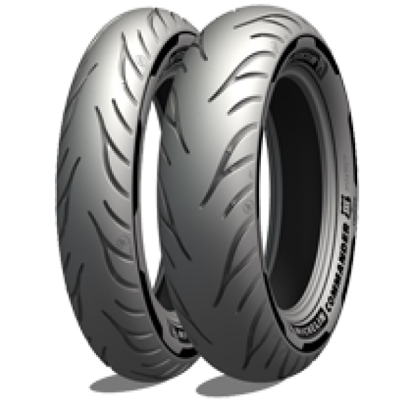 200/55 R17	78V	Arka Lastik - MICHELIN Commander III Cruiser