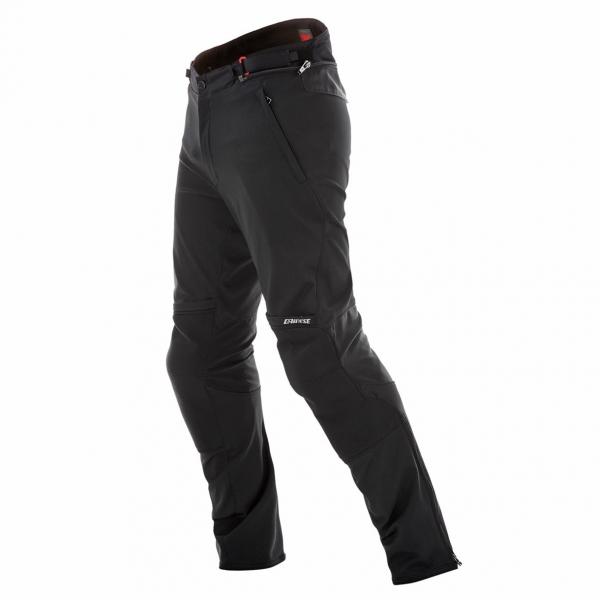 Dainese New Drake Air Tekstil Pantolon Black