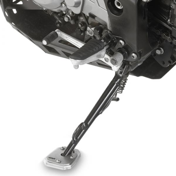 Suzuki DL 650 V-Strom (04 > 19) Yan Ayak Destek Kit (Givi ES3101
