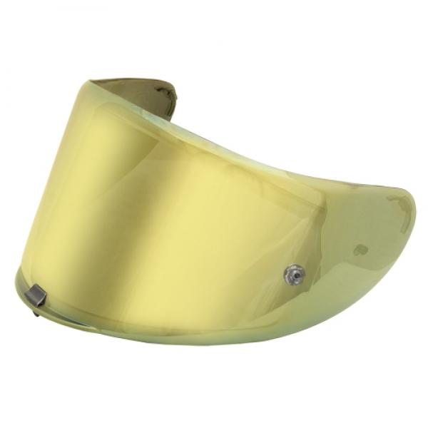 LS2 Arrow Kask Camı İridium Sarı