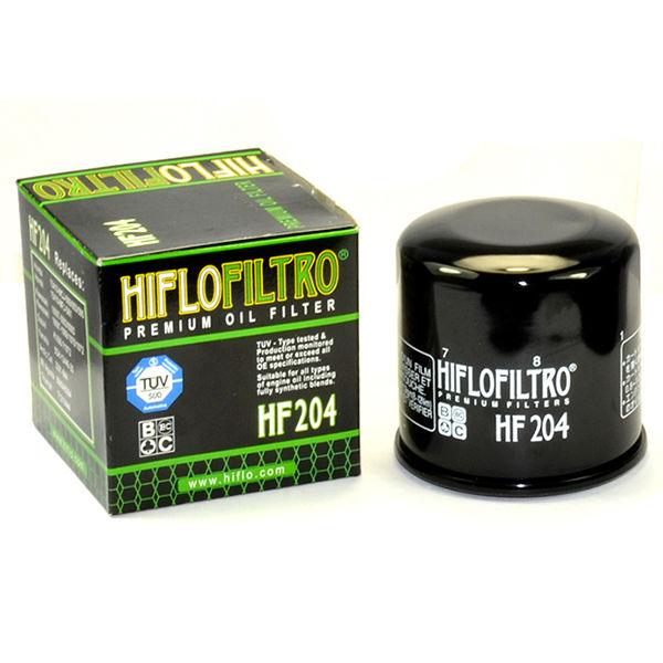 HF204 HIFLO 2003-2016 Honda VTX 1300 S hiflo yağ filtresi