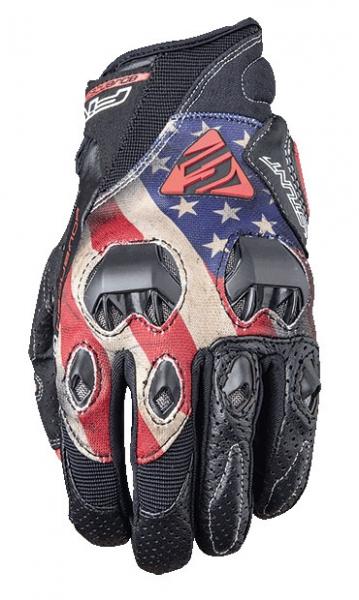 Five Gloves Stunt Evo USA Yazlık Eldiven