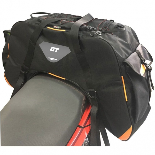 Forte GT 70886 Turing Clow Bag Arka Çanta (65 Lt.)