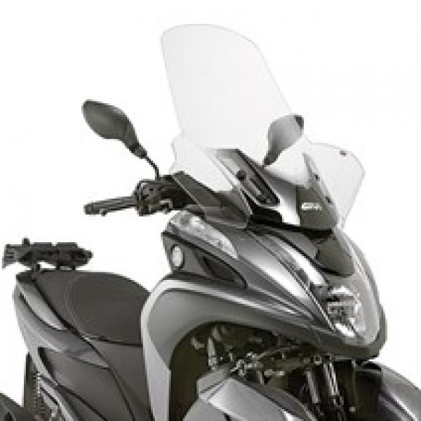 Givi 2120Dt Yamaha Trıcıty 125-155 (14-18) Rüzgar Siperlik