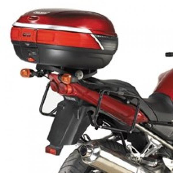 Givi 348Fz Yamaha Fzs 1000 Fazer (01-05) Arka Çanta Taşıyıcı