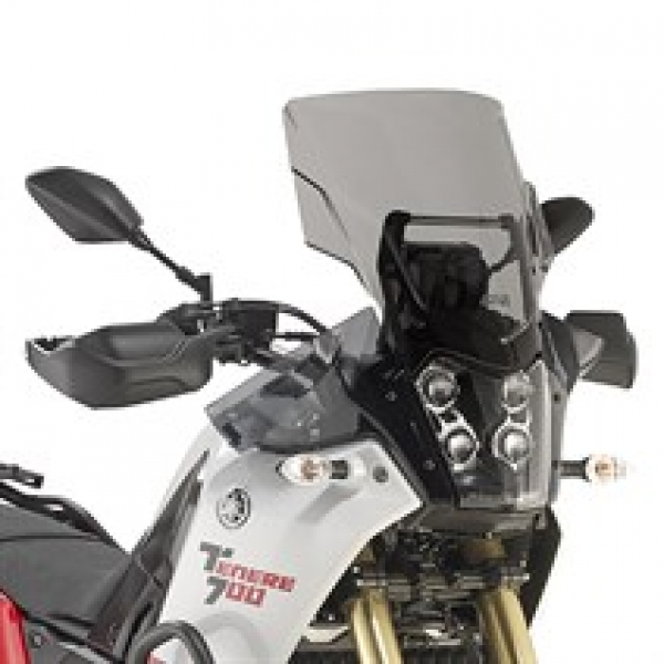 Givi D2145S Yamaha Tenere 700 (19) Rüzgar Siperlik