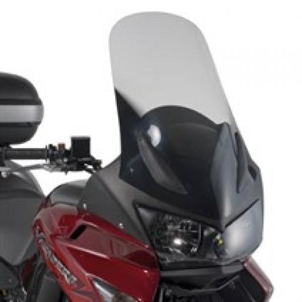 Givi D300St Honda Xl 1000V Varadero (03-12) Rüzgar Siperlik