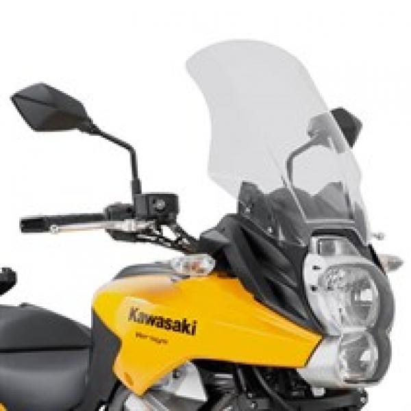 Givi D410St Kawasaki Versys 650 (10-14) Rüzgar Siperlik