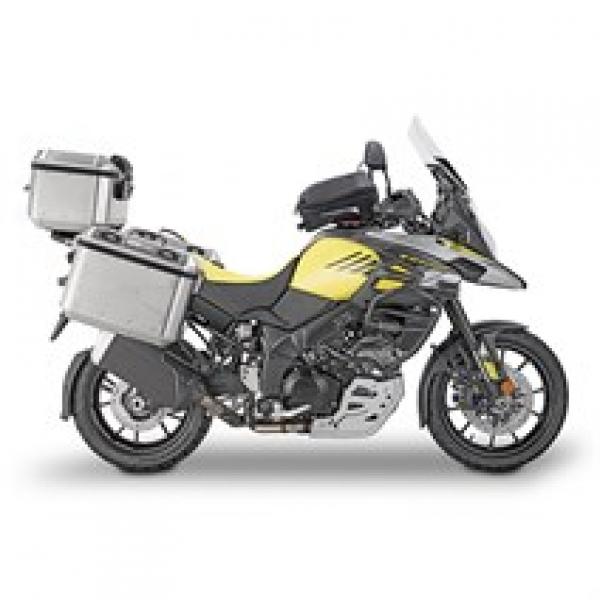 Givi Plxr3114 Suzuki Dl 1000 V-Strom (17-18) Yan Çanta Taşıyıcı