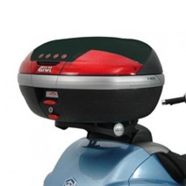 Givi Sr108 Piaggio Mp3 125-250-300-400-500 (06-14) Arka Çanta Taşıyıcı