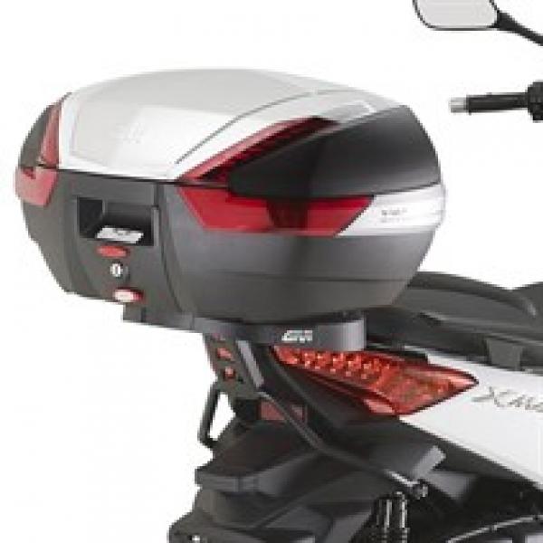 Givi Sr2117 Yamaha X-Max 125-250 (14-17) Arka Çanta Taşıyıcı