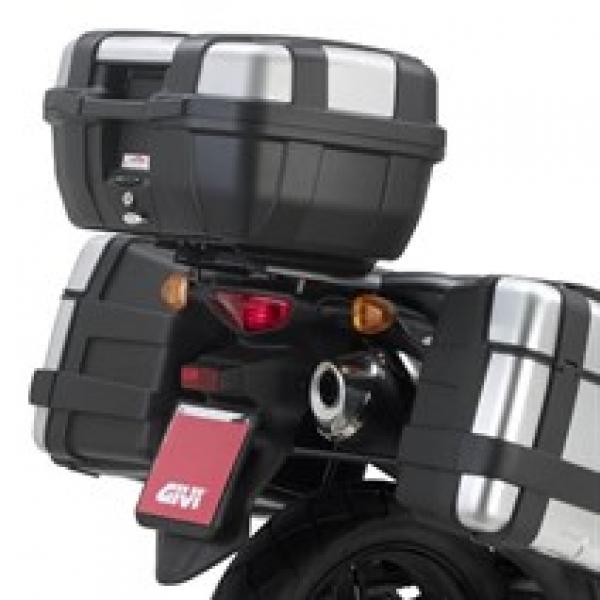 Givi Sr3101 Suzuki Dl 650 V-Strom (11-16) Arka Çanta Taşıyıcı