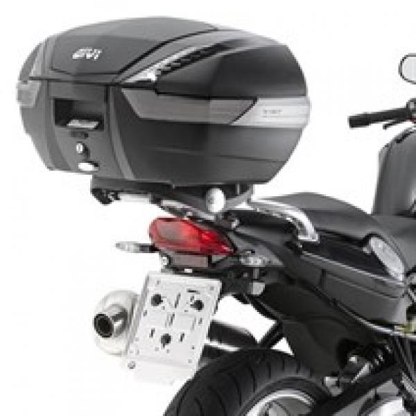 Givi Sr5109 Bmw F800Gt (13-18) - F800R (09-18) - F800St (06-16) Arka Çanta Taşıyıcı