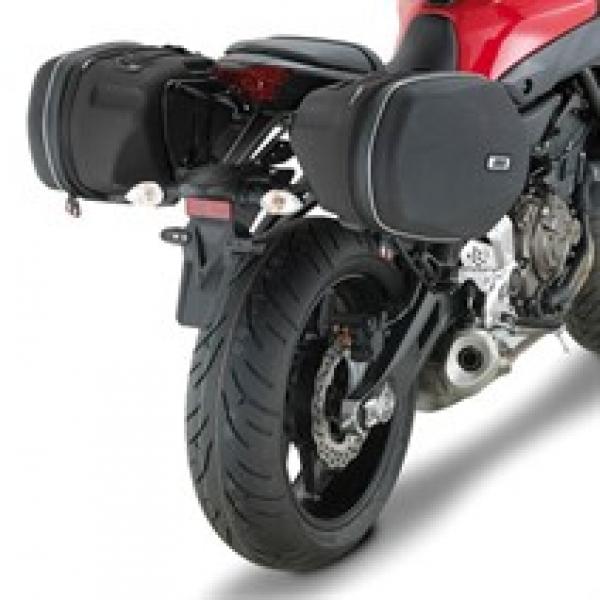 Givi Te2118 Yamaha Mt-07 (14-17) Yan Kumaş Çanta Taşıyıcı