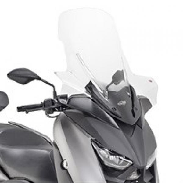 Kappa Kd2136St Yamaha X-Max 250 (18) - X-Max 300 (17-18) Rüzgar Siperlik