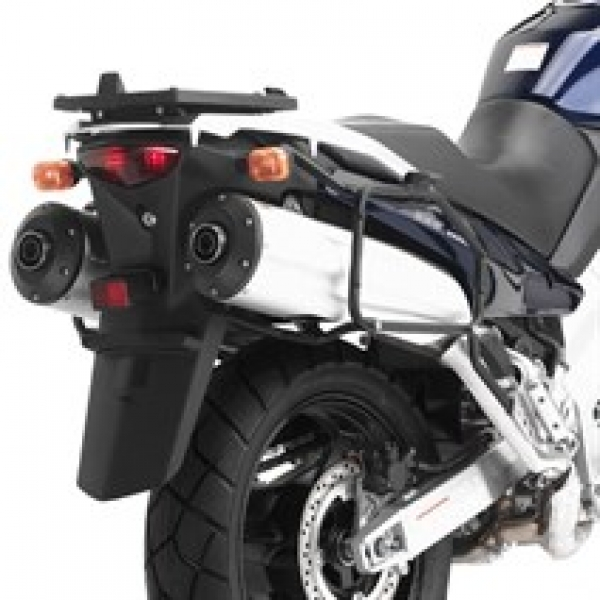 Kappa Kl528 Suzukı Dl 1000 V-Strom (02-11) - Kawasaki Klv1000 (04-10) Yan Çanta Taşıyıcı